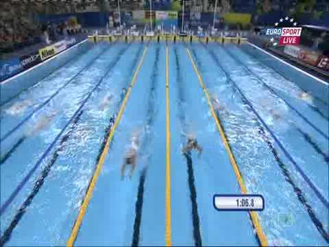 Shanghai 2011 world championships - Swimming 200 Im Ryan Lochte 1:54:00 WR