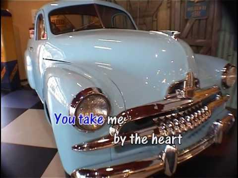 Mickey - Toni Basil Karaoke
