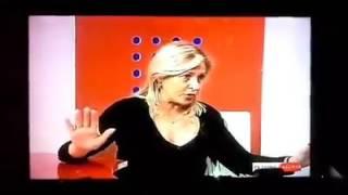Gambar cover Vincenza Enza Sesio contro il MoVimento 5 Stelle in Tv il giorno dopo la non certificazione