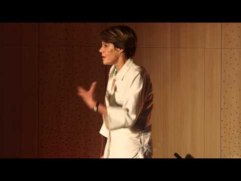 The key to success in business? The human[ities] | Marika Taishoff | TEDxIUM