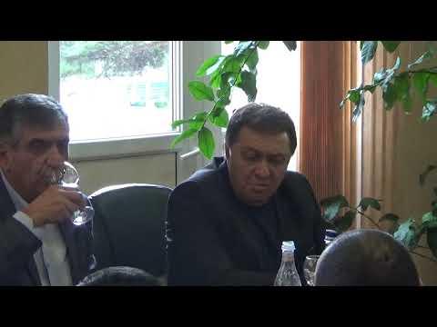 26.02.2019թ.Ստեփանավան համայնքի ավագանու ընդլայնվա