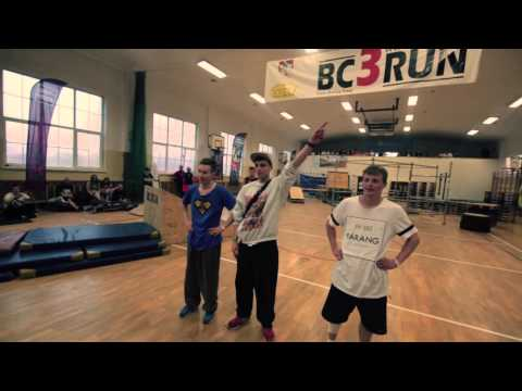 BC3RUN Jam Challenge 3 - Best Moments OFFICIAL