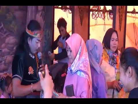 ADUS BARENG | ANEKA TUNGGAL Show KELAPA 2 ILIR 2018