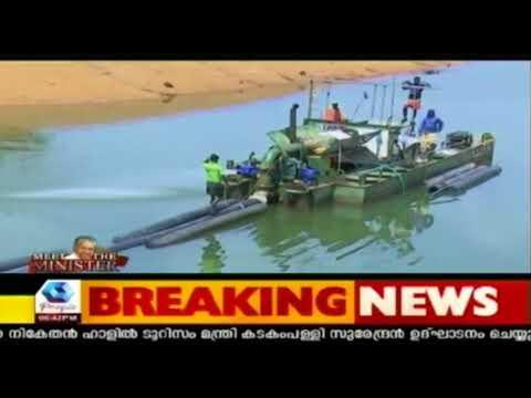 Meet The Minister: ജലവിഭവ മന്ത്രി മാത്യു ടി തോമസ് | Minister For Water Resources - Mathew T Thomas