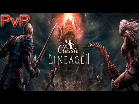 Lienage 2 - PvP Clan Pata Negra - Gameplay