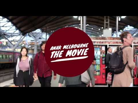 ANAK MELBOURNE: THE MOVIE TRAILER (2018) | Indonesian Film Festival