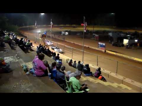 Friendship Motor Speedway(SUPER STOCK 4's RACE)  6-2-18