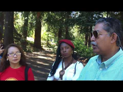 At Berkeley University