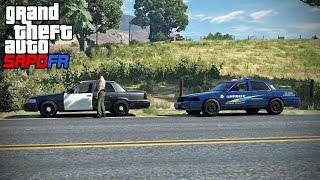 GTA SAPDFR - DOJ 129 - False Accusations (Criminal)