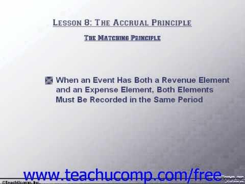 為最後一屆高考自修生打氣 Principles of Accounts Lesson 9 Part 1 Bre... | Doovi