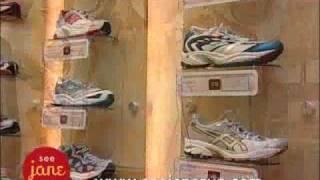 See Jane Run - Boise store