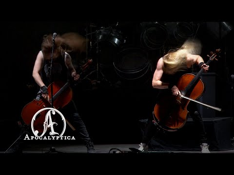 Apocalyptica - Battery (Live At Hellfest 2017) Mp3
