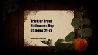 Trick or Treat Halloween Hop