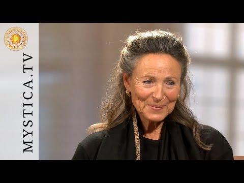 MYSTICA.TV: Annette Kaiser - Mystik im 21. Jahrhundert