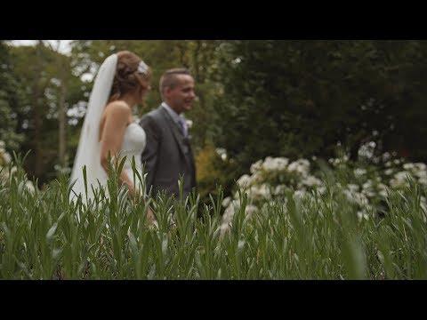 Claire & Jordan | Wedding Film | St Andrews Church / Banff Springs Hotel | Aberdeenshire | Scotland