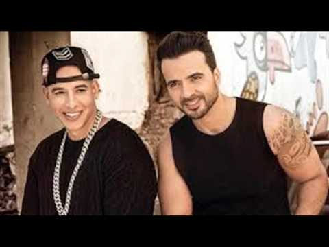 DEMO ..INSTRUMENTAL ..FL STUDIO 12 ..DESPACITO..LUIS FONSI FEAT DADDY YANKEE.2017