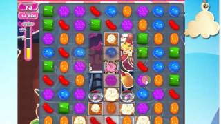 Candy Crush Level 1489  No Boosters  3 Stars