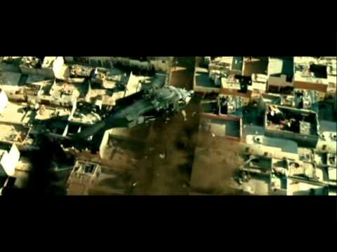 Black Hawk Down-This Is War