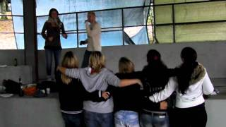 Innamoratissimo (Righeira) live @ Monte S. Giacomo  grigliata 18/9/2011