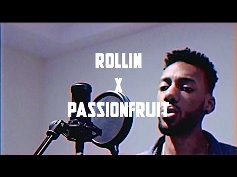 Calvin Harris ft. Khalid, Future & Drake - Rollin x Passionfruit Cover | Pooks