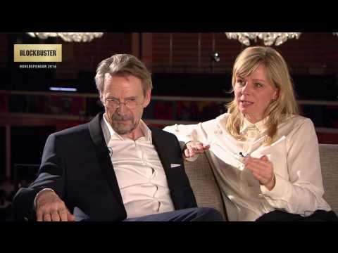 Jesper Christensen og Lene Maria Christensen - Arvingerne 2