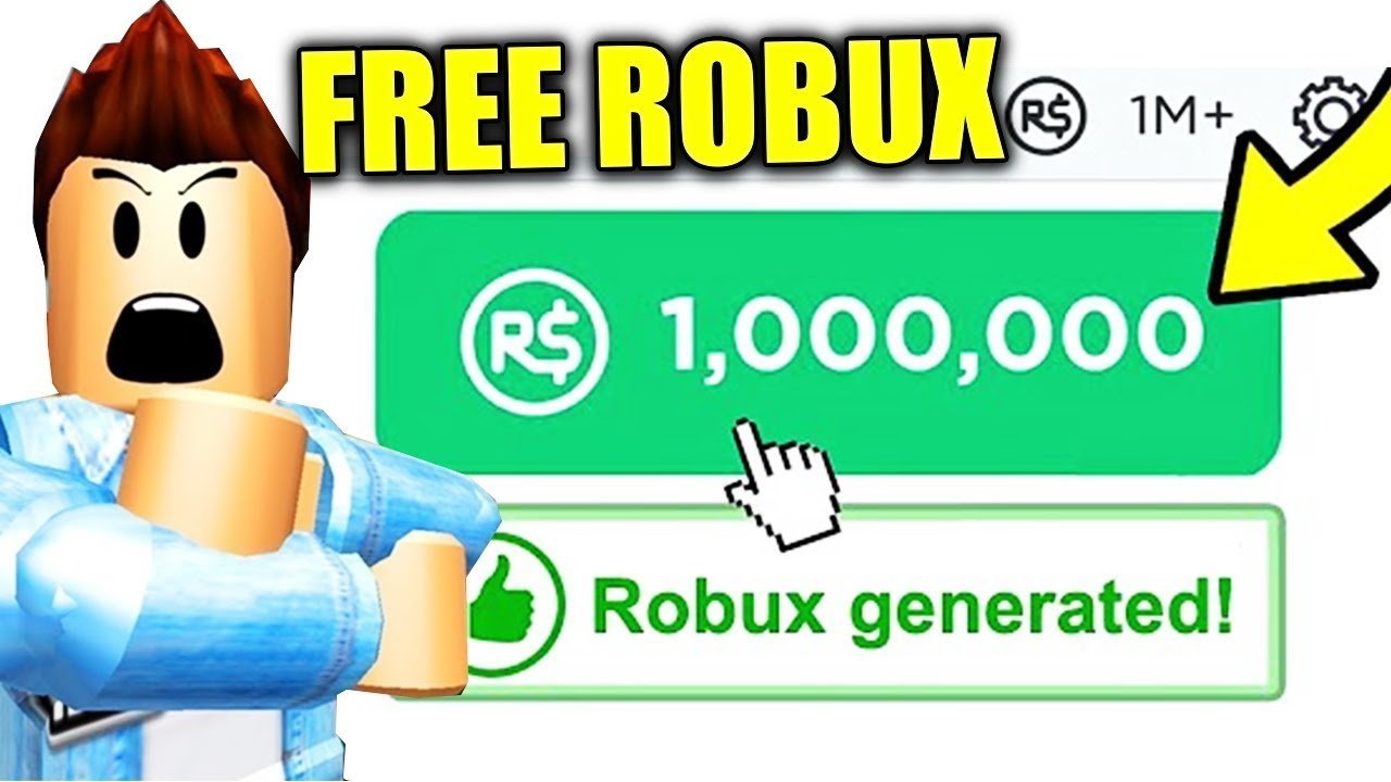 How To Get Free Robux 2020 April Free Robux Glitch Youtube