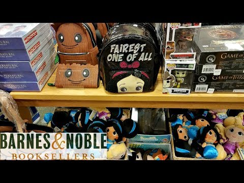 BARNES AND NOBLE RILAKUMA BOOKS SQUISHIES DISNEY SUMMER 2018