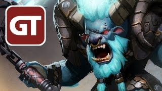 Dota 2 Gameplay - Spirit Breaker - Let