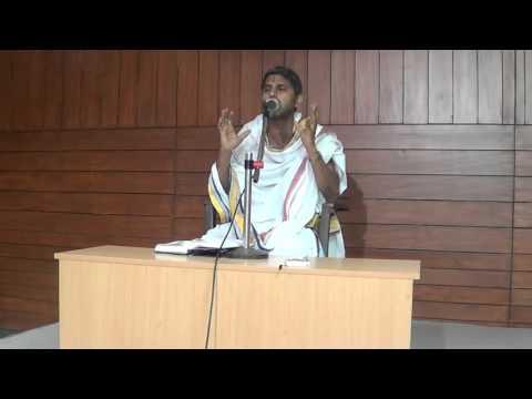 rimad Bhagavata Tatparya