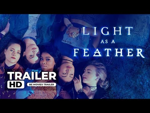Light As A Feather Season 2 || Part 2-Official Trailer || Be Movies Trailer-2019
