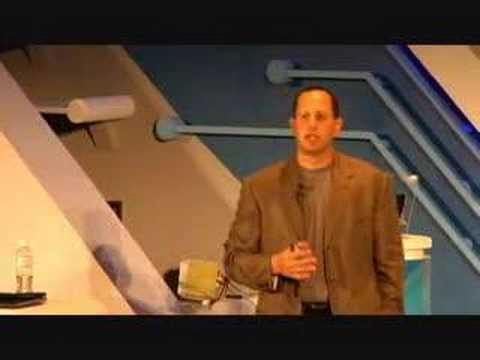 Computex 2008 e21Forum Microsoft Steven Guggenheim...