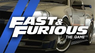THE FAST AND FURIOUS GAME?