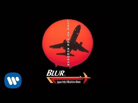 Blur - Girls & Boys (Live At The Budokan)
