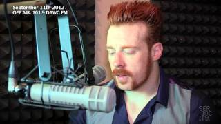SHEAMUS on JERRY LAWLER'S HEART ATTACK