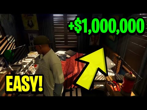 GTA 5 Money Glitches Story Mode Offline GTA 5 Money Glitch *BEST UNLIMITED MONEY GLITCHES* Very Easy