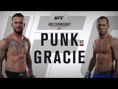 UFC 2 - My own UFC 200