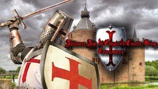 [FAQ] Гайд, как атаковать в Age of Empires Castle Siege [Тактика/Средневековье]