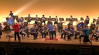 ミ 行田うきしろ吹奏楽団 with 山田ひばり 2019年 5月19日(日) 第6回 定...