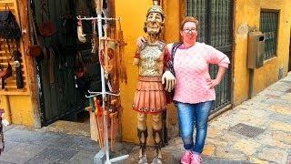 Что посмотреть в Таррагоне. Экскурсия по Таррагоне