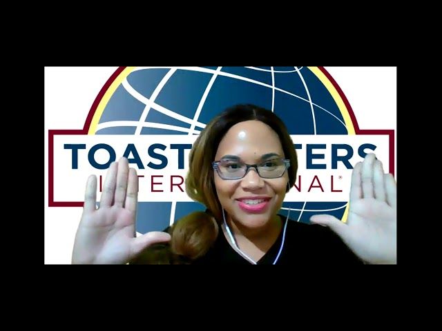 Sept. 17, 2019 Replay - Online Presenters Toastmasters