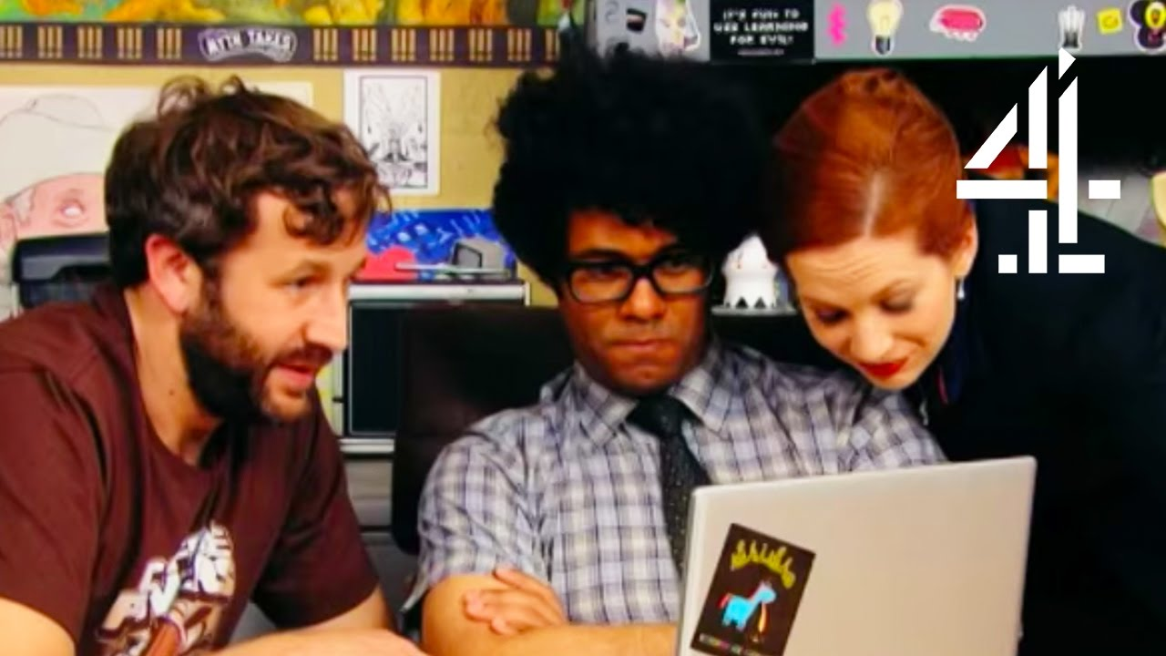 Download The Final Ever Episode! | The IT Crowd