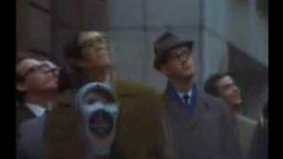 "The Rutbeats-""Let It Rut"" movie trailer 1970"