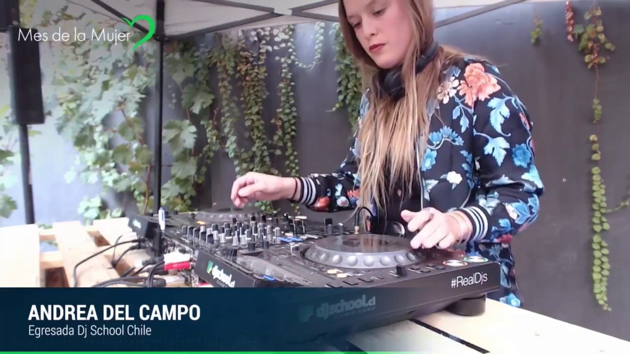 Andrea del Campo