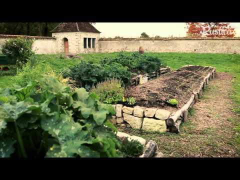 Cultiver les légumes sur butte