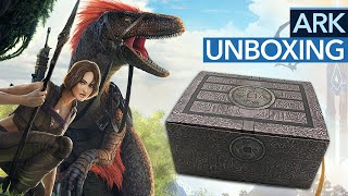 Unboxing Ark: Survival Evolved - Collector
