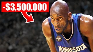 Most Expensive Fines In NBA History