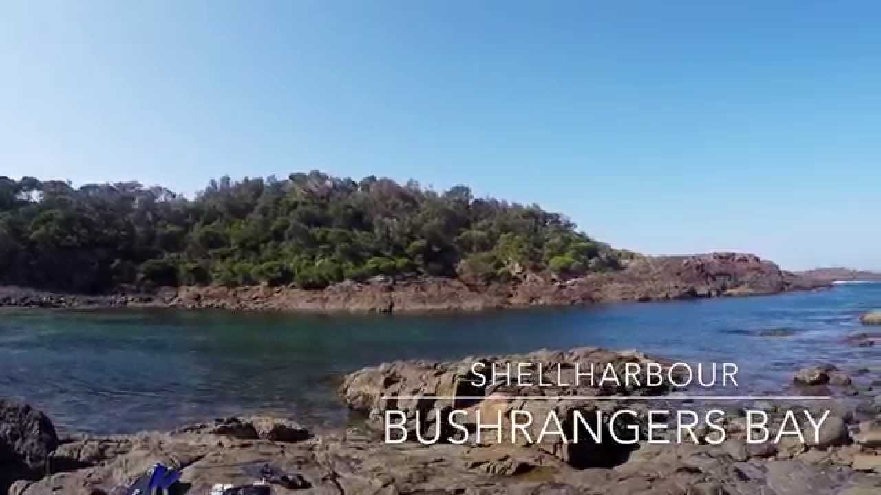 Bushrangers Bay - YouTube