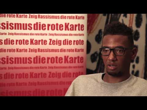 Jérôme Boateng Im Interview Mit Show Racism The Red Card