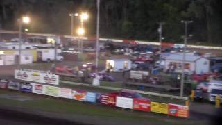 Hamilton County Speedway Vintage Feature