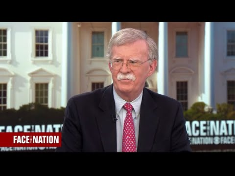 """Bolton: Putin denied meddling by """"Russian state"""" in private meeting"""